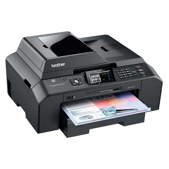 Brother MFC-J5910DW wireless inkjet A3 all-in-one printer
