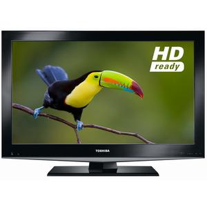 Photo of Toshiba 32DV502 Television