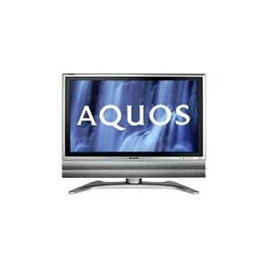 Photo of Sharp Aquos LC32GA6E Television