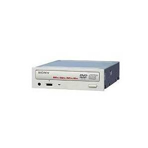 Photo of Sony CRX320E 10 DVD Rewriter Drive