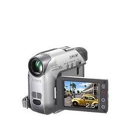 Sony DCR-HC22 Reviews