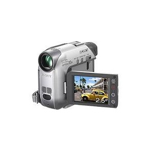 Photo of Sony DCR-HC22 Camcorder