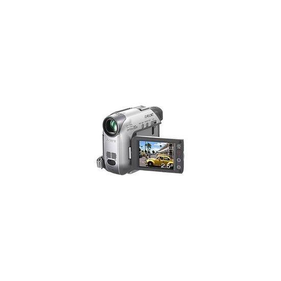 Sony DCR-HC22
