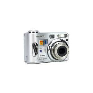 Photo of Sony DSC-S90 Digital Camera