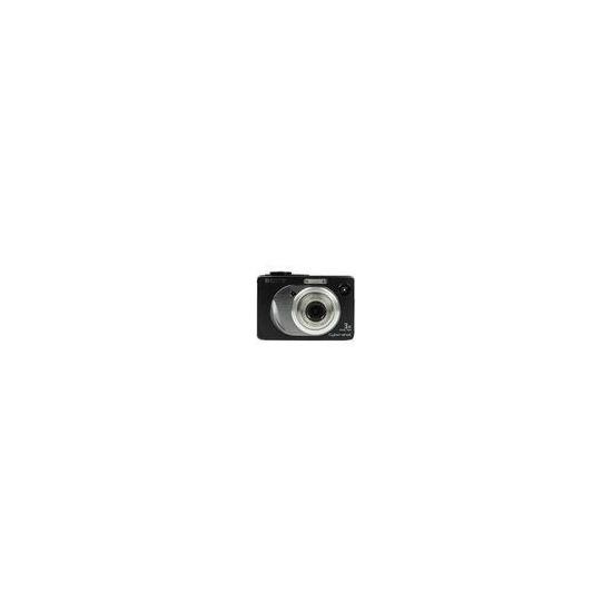 Sony Cyber-shot DSC W15