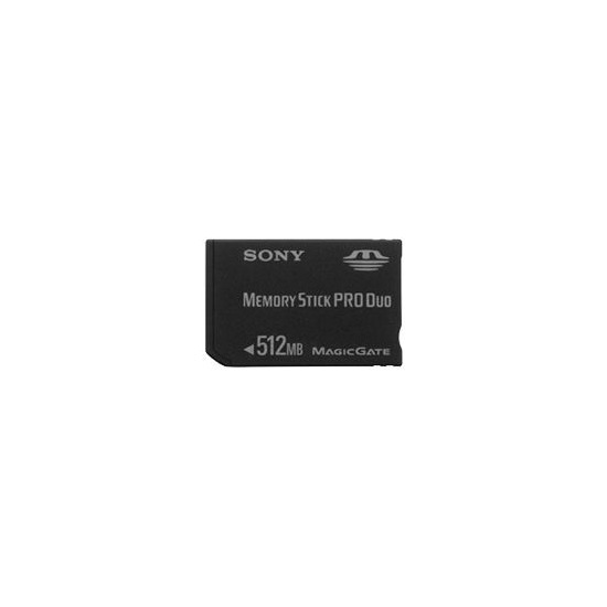 Sony Msxm512s