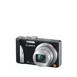 Panasonic Lumix DMC-TZ25 Reviews