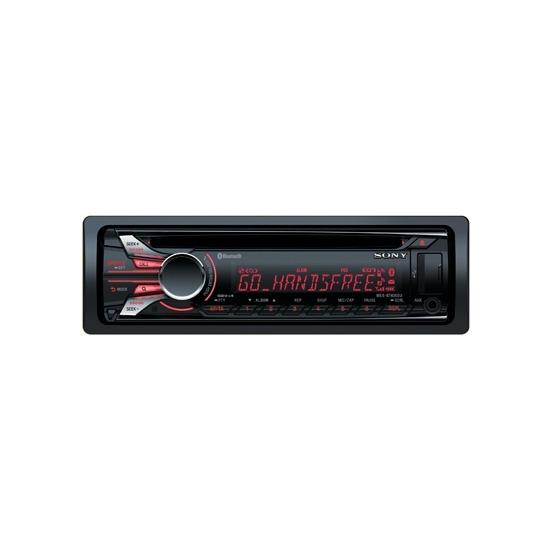 Sony MEX-BT4000U