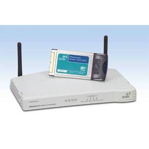 Photo of 3com 94912 46095 Router