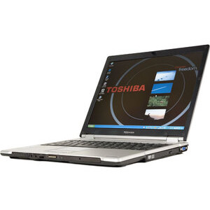 Photo of Toshiba Portege S100 Laptop