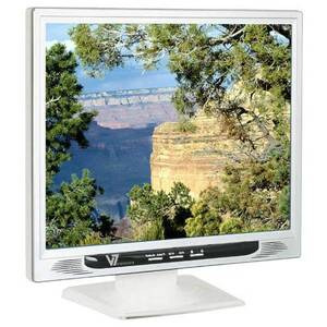 Photo of Videoseven W17Ps Monitor