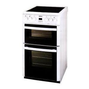 Photo of Beko DC545AW Oven