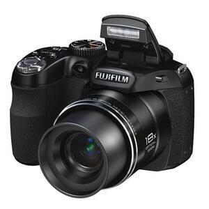 Photo of Fujifilm FinePix S2995 Digital Camera
