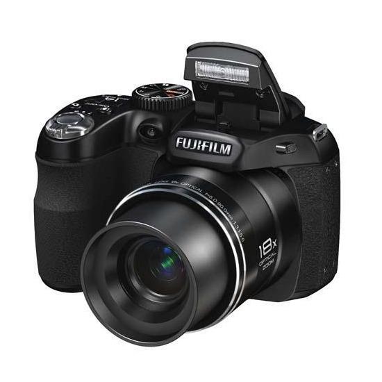Fujifilm FinePix S2995