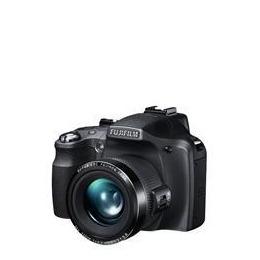 Fujifilm FinePix SL245 Reviews