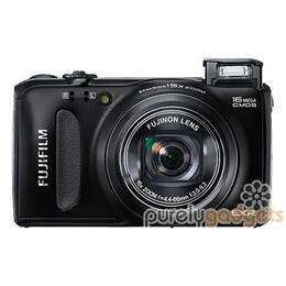 FinePix F660EXR Reviews