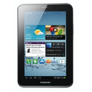 Photo of Samsung Galaxy Tab 2 GT-P3110 (8GB) Tablet PC