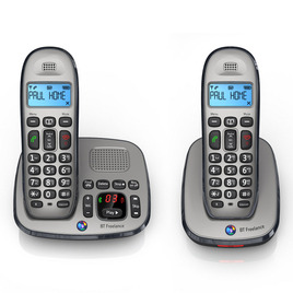BT Freelance XD8500 Twin