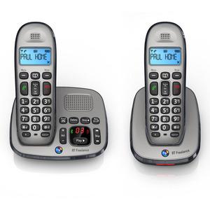 Photo of BT Freelance XD8500 Twin Landline Phone