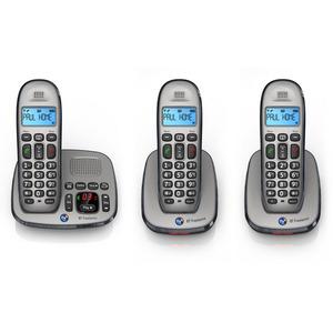 Photo of BT Freelance XD8500 Trio Landline Phone