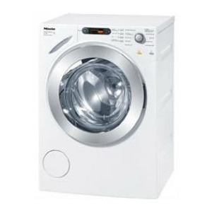 Photo of Miele W1901WPS Washing Machine