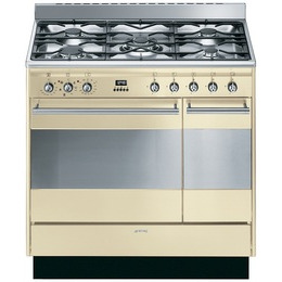 Smeg SUK92MP9  Reviews