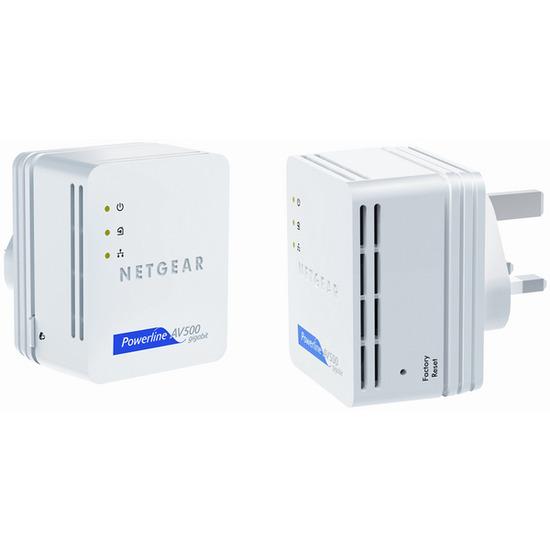 Netgear XAVB5101