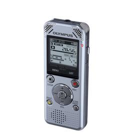 Olympus WS-811 DNS Digital Voice Recorder - Silver Reviews