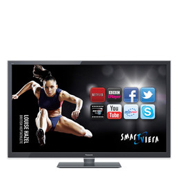 Panasonic Viera TX-L47ET5B Reviews