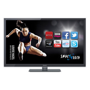 Photo of Panasonic Viera TX-L47ET5B Television