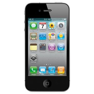 Photo of Apple iPhone 4S 16GB Mobile Phone