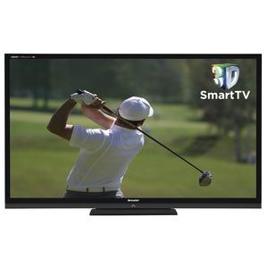 Photo of Sharp LC-70LE836E Television