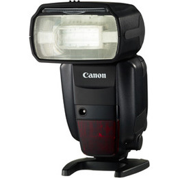 Canon Speedlite 600EX-RT Reviews