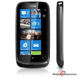 Nokia Lumia 610 Reviews
