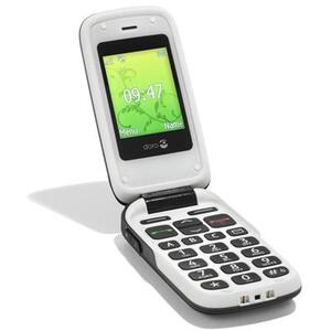 Photo of Doro PhoneEasy 610GSM Mobile Phone