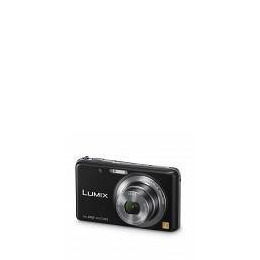 Panasonic Lumix DMC-FX80 Reviews