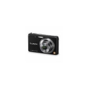 Photo of Panasonic Lumix DMC-FX80 Digital Camera