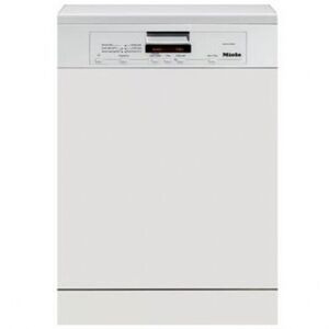 Photo of Miele G5620SCCLST Dishwasher
