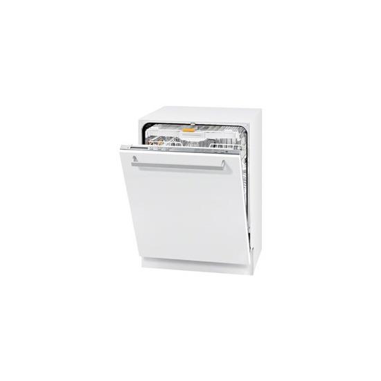 Miele G4501SCWH 9 Place Slimline Freestanding Dishwasher