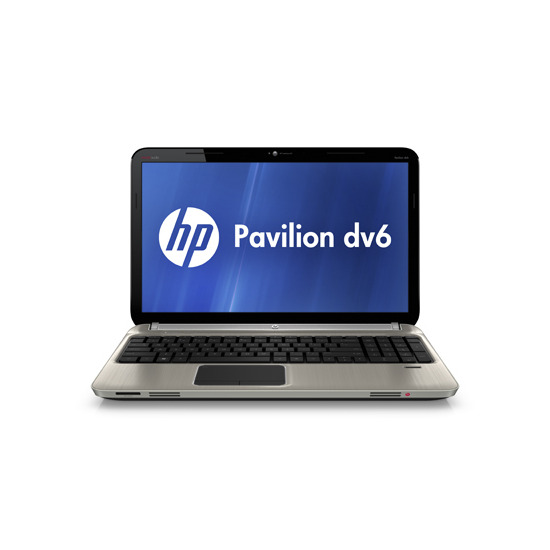 HP Pavillion dv6-6b55ea