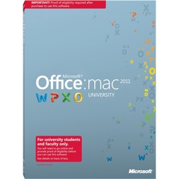 Microsoft Office University 2011 for Mac Reviews