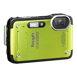 Photo of Olympus TG-620 Digital Camera
