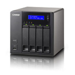 Qnap TS-419P II (4Bay) Reviews