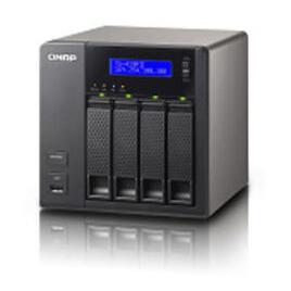 Qnap TS-419P II (4Bay) Reviews