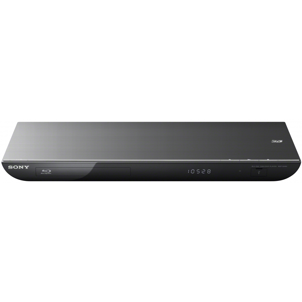 8db0fb58c Sony BDP-S490 Reviews - Compare Prices and Deals - Reevoo