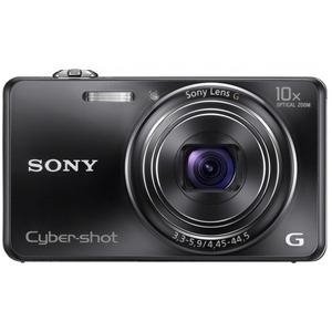 Photo of Sony DSC-WX100 Digital Camera