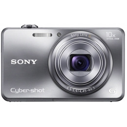 Sony Cybershot DSC-WX150 Reviews