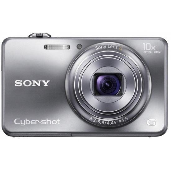 Sony Cybershot DSC-WX150
