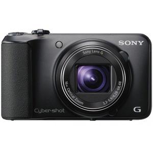 Photo of Sony DSC-H90 Digital Camera