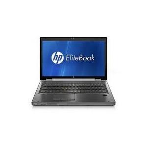 Photo of HP EliteBook 8760W LY530ET Laptop
